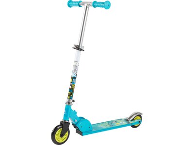 FIREFLY Scooter A 120 Blau