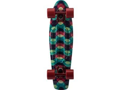 FIREFLY Skateboard PB 310 Braun