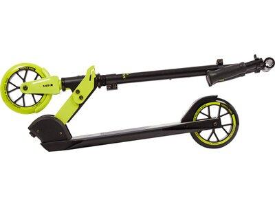 FIREFLY Scooter A 145 Schwarz
