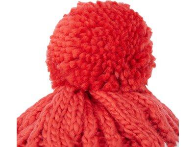 FIREFLY Damen Mütze Abela II Rot