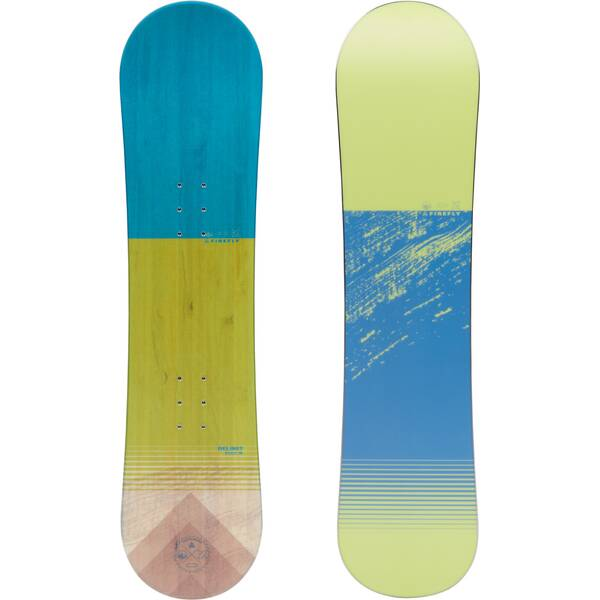 FIREFLY Kinder Snowboard Delimit 2