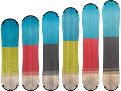 FIREFLY Kinder Snowboard Delimit 2 RTL Blau