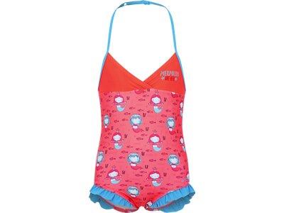 FIREFLY Kinder Badeanzug Arati Pink