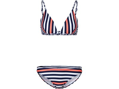 FIREFLY Damen Bikini Aimee Blau