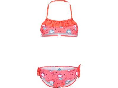 FIREFLY Kinder Bikini Annabelle Pink