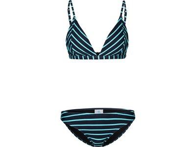 FIREFLY Damen Bikini Acadia Grau