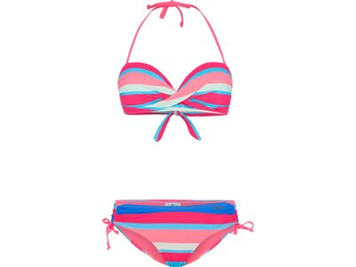FIREFLY Damen Bikini Alessia Pink