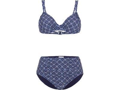 FIREFLY Damen Bikini Anemone Blau