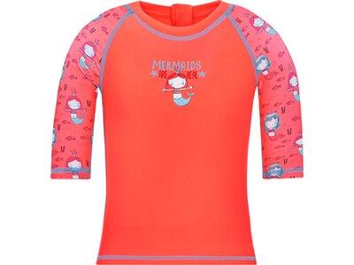 FIREFLY Kinder Shirt Alexis Pink