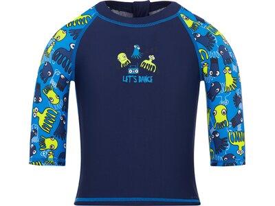 FIREFLY Kinder Shirt Alexis Blau