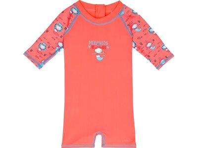 FIREFLY Kinder Shirt Aurel Pink