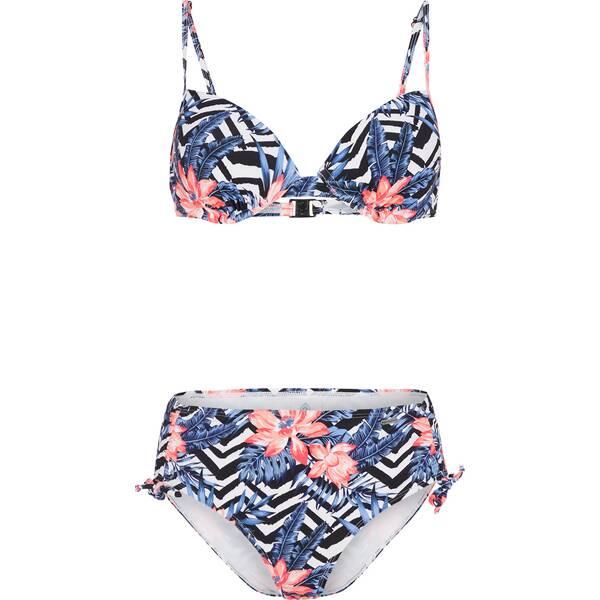 Bademode - FIREFLY Damen Bikini Alix › Pink  - Onlineshop Intersport