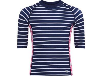 FIREFLY Kinder Shirt Abelina Blau