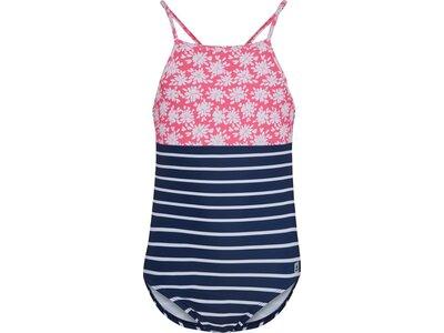 FIREFLY Kinder Badeanzug Abby Blau