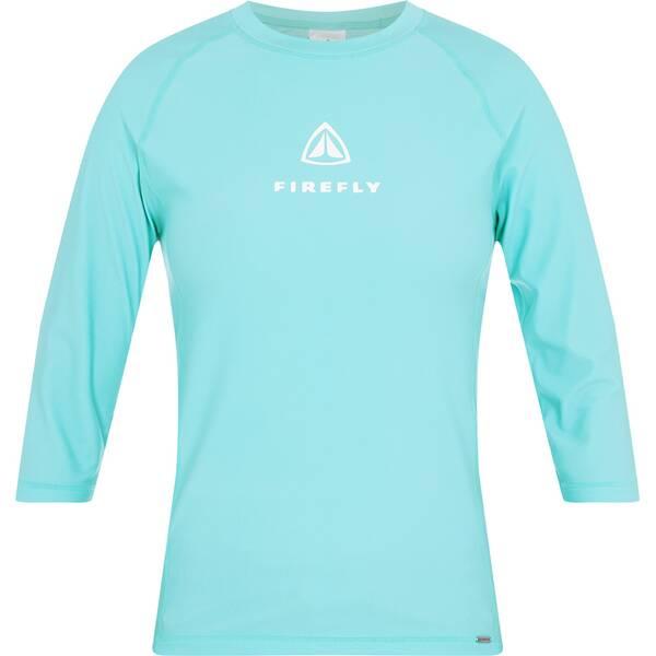 FIREFLY Damen Shirt Lunelia II