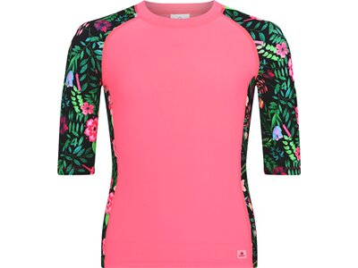 FIREFLY Mädchen Shirt Alexia Grau