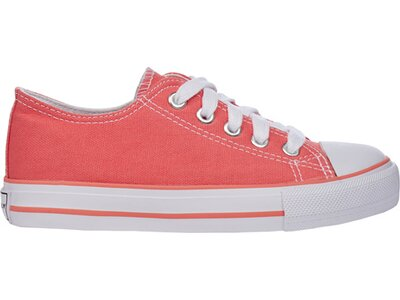 FIREFLY Kinder Lifestyle-Schuhe Canvas Low III Rot