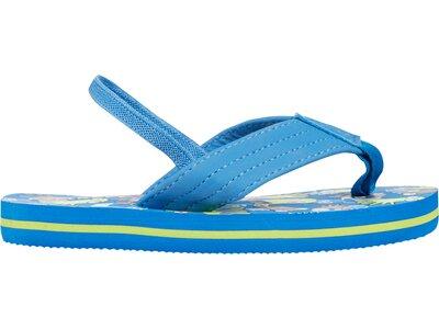 FIREFLY Kinder Flip Flops Kim 9 INF Blau