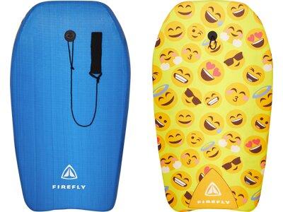 FIREFLY Bodyboard EPS 33 I Gelb
