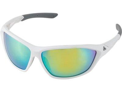 FIREFLY Herren Sonnenbrille REACT 01-D Weiß