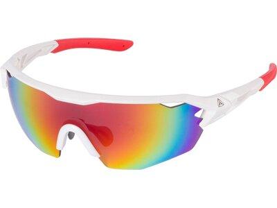 FIREFLY Herren Sonnenbrille PRO 01-B1 Weiß