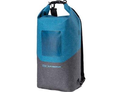 FIREFLY SUP-Tasche DRY BAG 30L Blau
