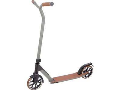 FIREFLY Scooter F 180 Silber