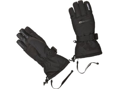FIREFLY Damen Handschuhe Develie Schwarz