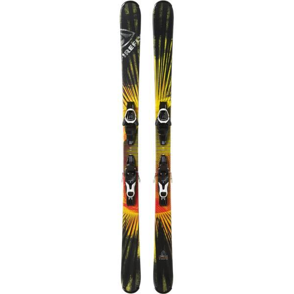 FIREFLY Herren Free Ski Wallrider + N TL100 B90