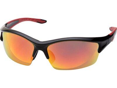 FIREFLY Herren Brille Sonnenbrille Max Schwarz