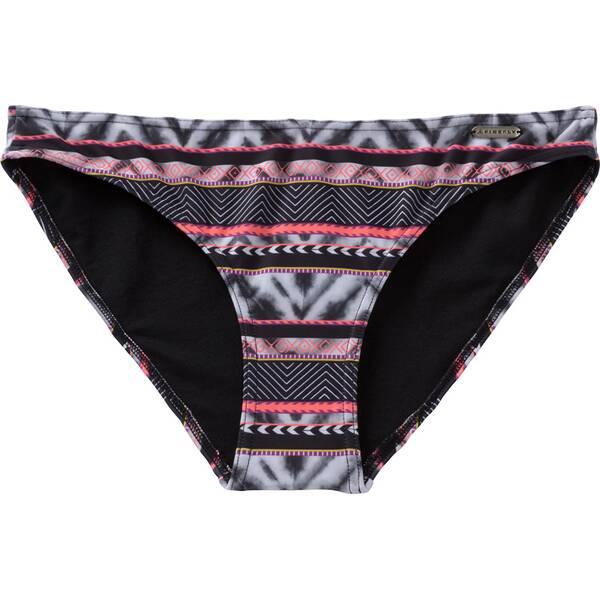 Bademode - FIREFLY Damen Bikinihose Basic › Schwarz  - Onlineshop Intersport