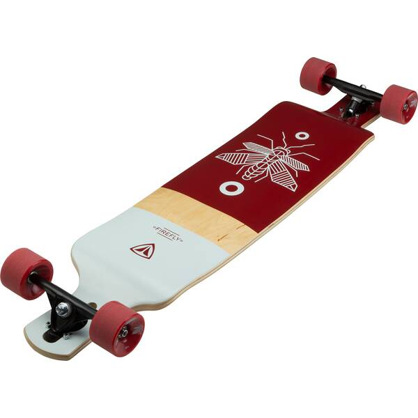 FIREFLY Longboard Drop Down