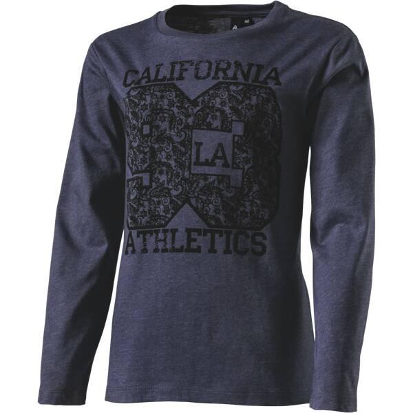 FIREFLY Kinder Shirt Ubena