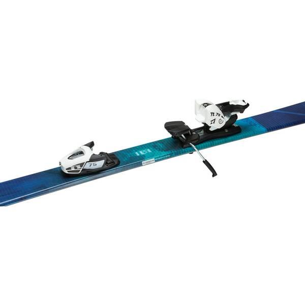 FIREFLY Kinder Free Ski Rocket Jr. inkl. Bindung NTC45-NTL75