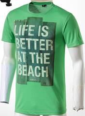 FIREFLY Herren Shirt H-T-Shirt Arne