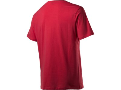 FIREFLY Herren Shirt Andrew Rot