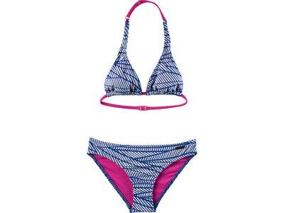 FIREFLY Kinder Bikini Riki Pink