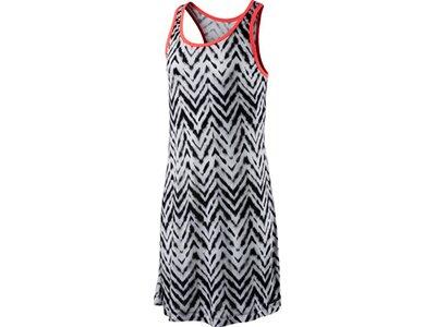 FIREFLY Kinder Kleid Mä-Kleid Jola Weiß