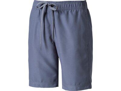 FIREFLY Kinder Badebermuda Kn-Shorts Noah Blau