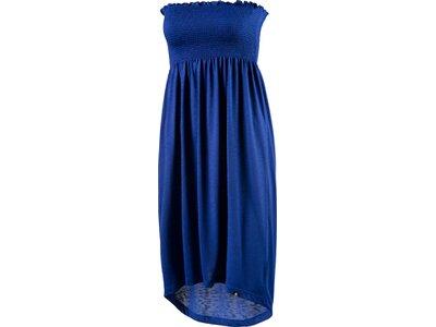 FIREFLY Damen Kleid Afira Blau