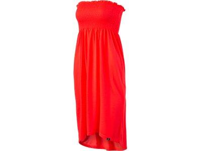 FIREFLY Damen Kleid Afira Rot
