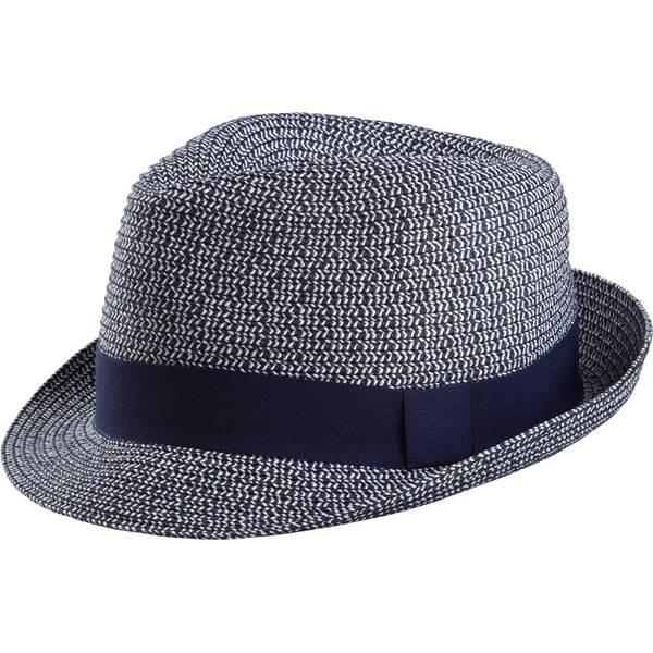 FIREFLY Herren Hut Mert | Accessoires > Hüte > Sonstige Hüte | Blau - Weiß | Papier | FIREFLY
