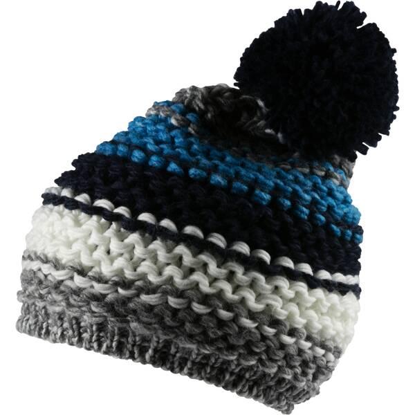 FIREFLY Damen Damen Mütze Madlen Blau