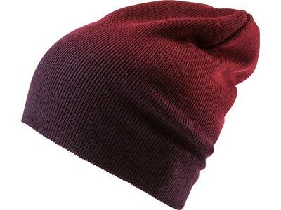 FIREFLY Herren Herren Mütze Moreno Rot