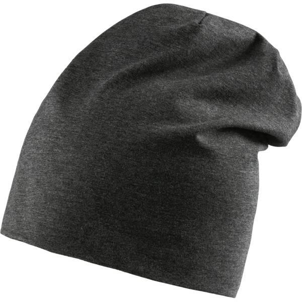 FIREFLY Herren Herren Mütze Luki Grau