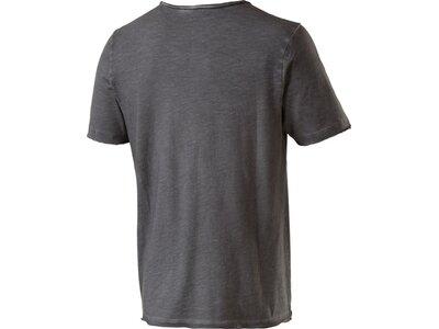 FIREFLY Herren T-Shirt Bennet Schwarz