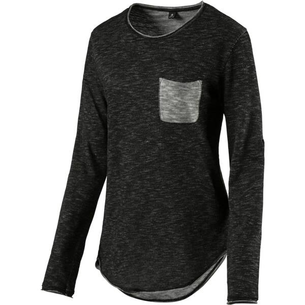 FIREFLY Damen Shirt Damen 3/4-Arm-Shirt Bonnie