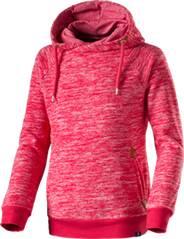 FIREFLY Kinder Kapuzensweat Fleece-Sweatshirt  Belice