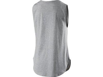FIREFLY Damen Tank-Shirt Chilla Grau