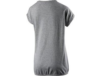 FIREFLY Damen T-ShirtChiara Grau